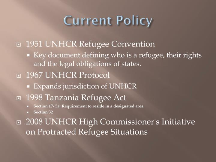 1951 refugee convetions importance in protecting