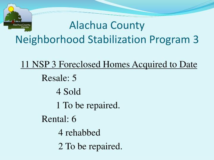 Alachua county neighborhood stabilization program 31