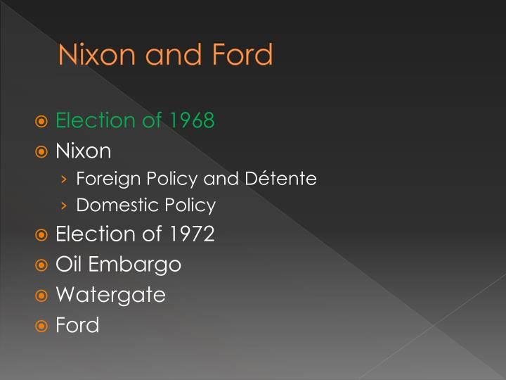 Nixon and ford1