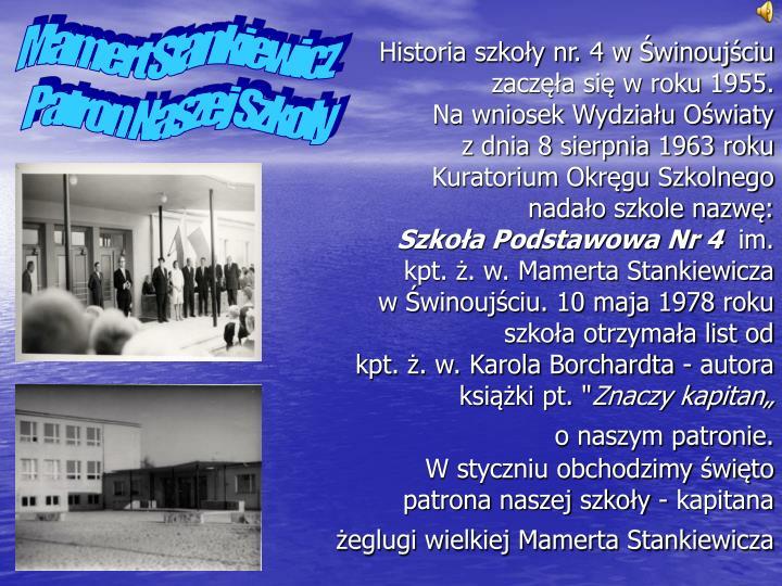 Mamert Stankiewicz