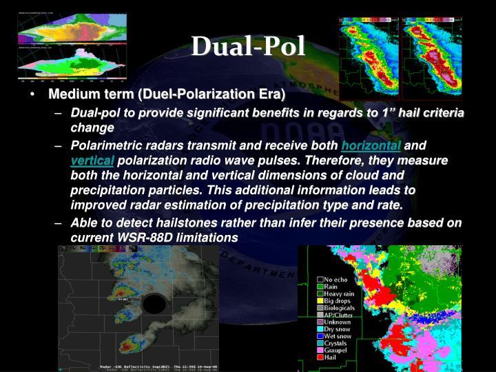 Dual-Pol