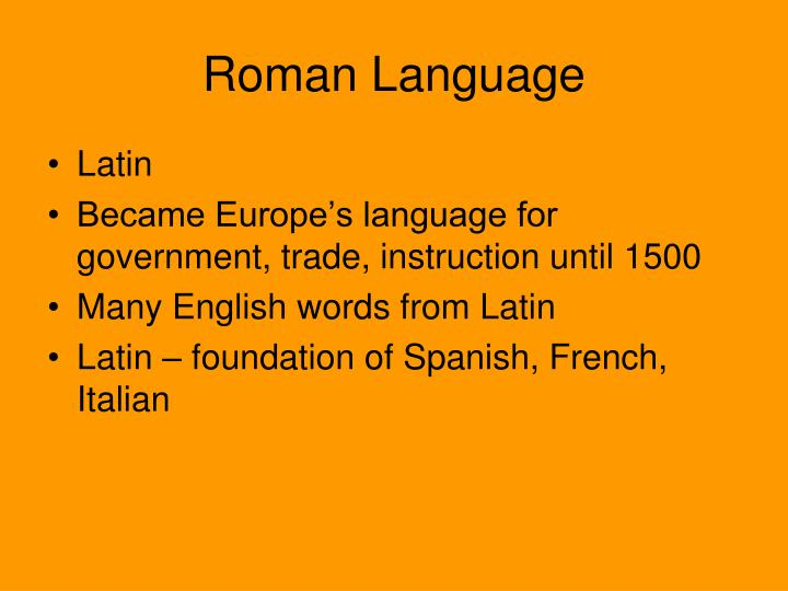 PPT - Life in Ancient Rome PowerPoint Presentation - ID ...