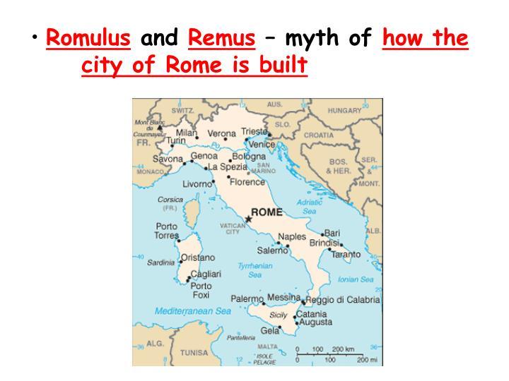 Romulus