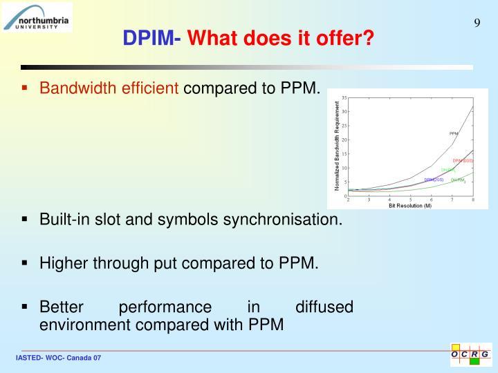 DPIM-