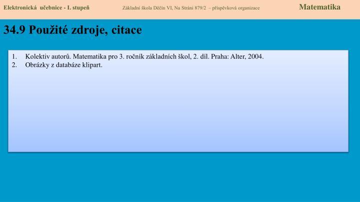 Elektronická  učebnice - I. stupeň