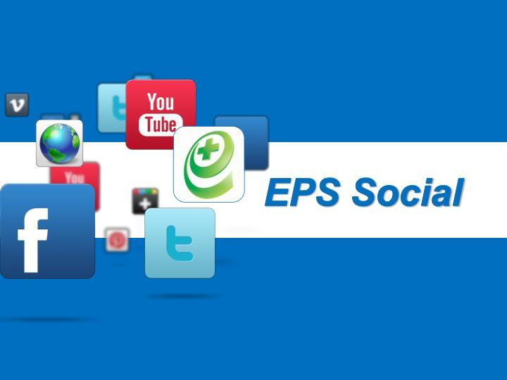 EPS Social