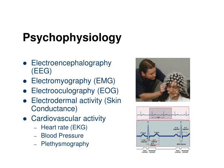 Psychophysiology