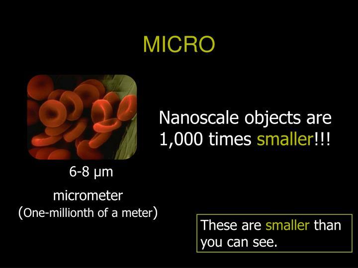 6-8 µm