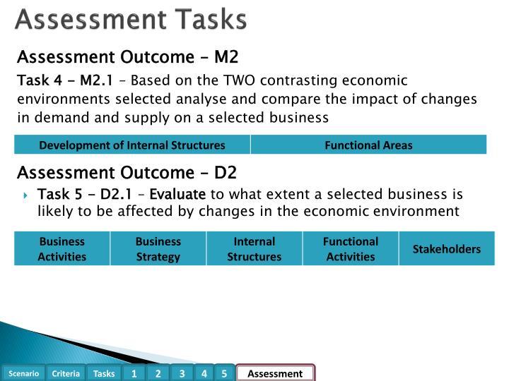 assessment tasks 1 3 Design principles for assessment of authentic tasks 1 design principles for assessment of authentic tasks 3 authentic assessment – an example.