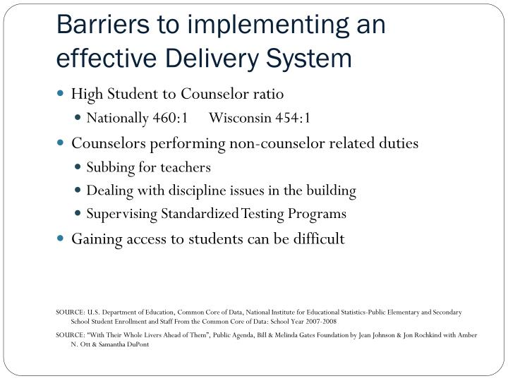 barriers to successful implementation of advanced Barriers to successful implementation of the barriers to its successful implementation should be some barriers to successful implementation of stem.