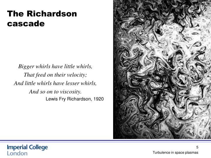 The Richardson