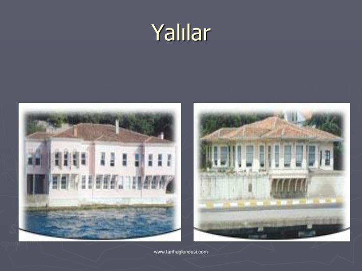 Yallar