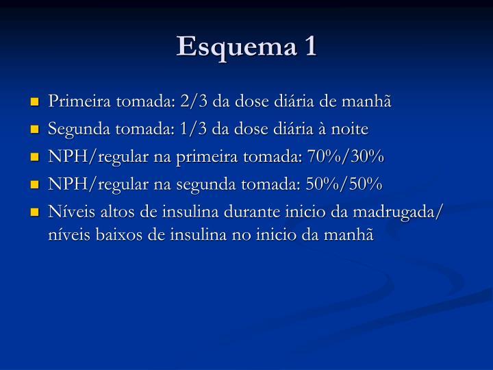 Esquema 1