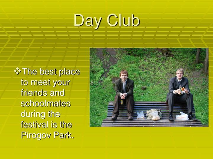 Day Club