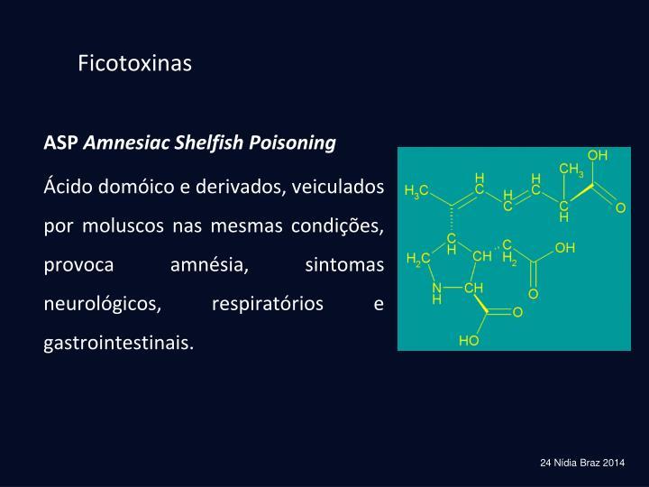 Ficotoxinas