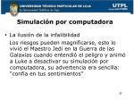 simulaci n por computadora1