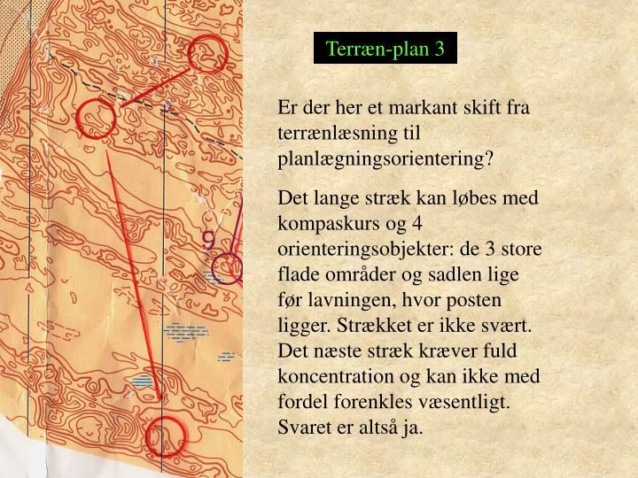 Terræn-plan 3