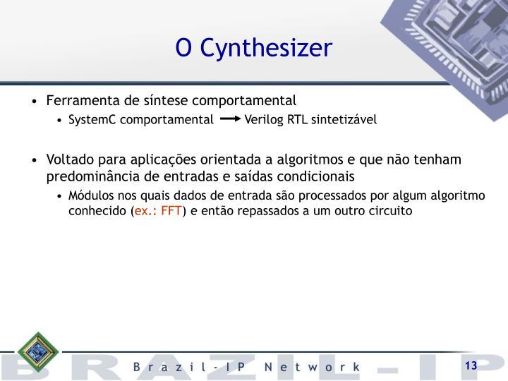 O Cynthesizer