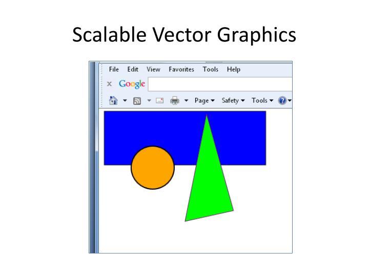 vector graphics software examples