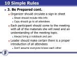 10 simple rules4