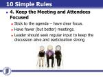 10 simple rules5