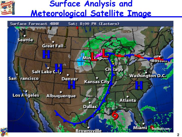 Surface Analysis and