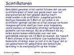 scintillatoren1