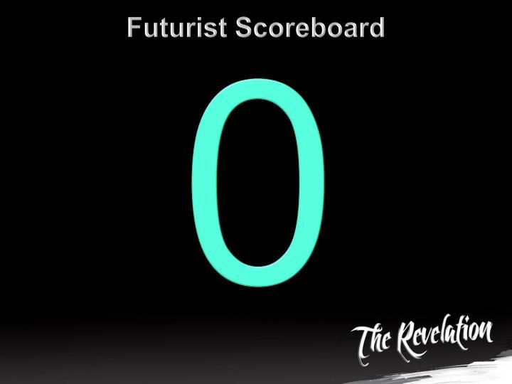 Futurist Scoreboard