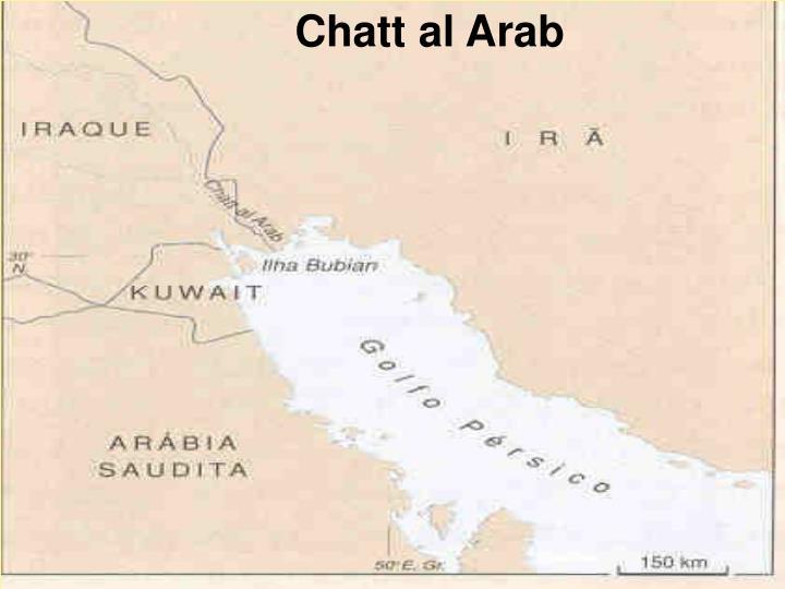 Chatt al Arab
