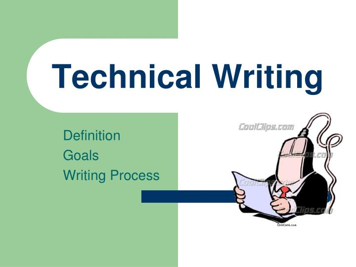 term paper syntax