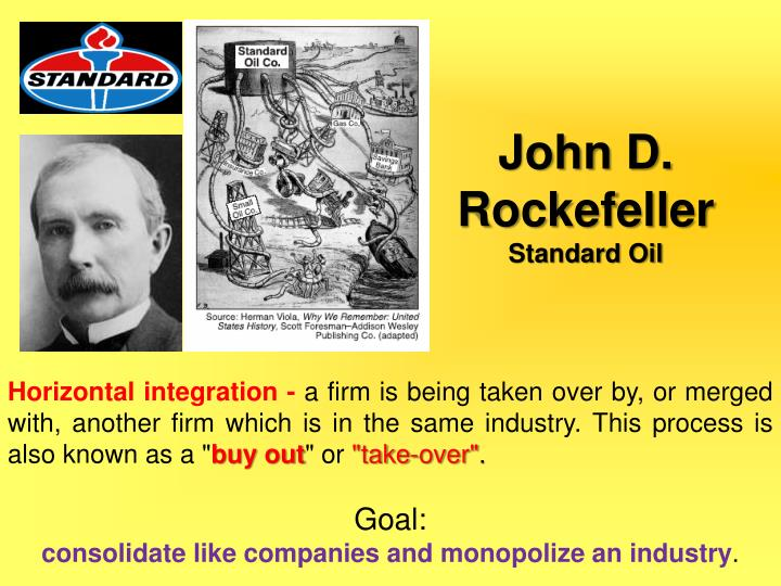 an introduction to john d rockefeller a robber baron John d rockefeller was also one of the united states first major philanthropists, establishing numerous important foundations and donating close to $600 million to various charities an ongoing debate remains as to whether john d rockefeller was a robber baron or a captain of industry.