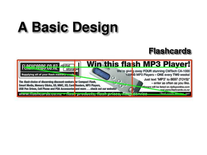 A Basic Design