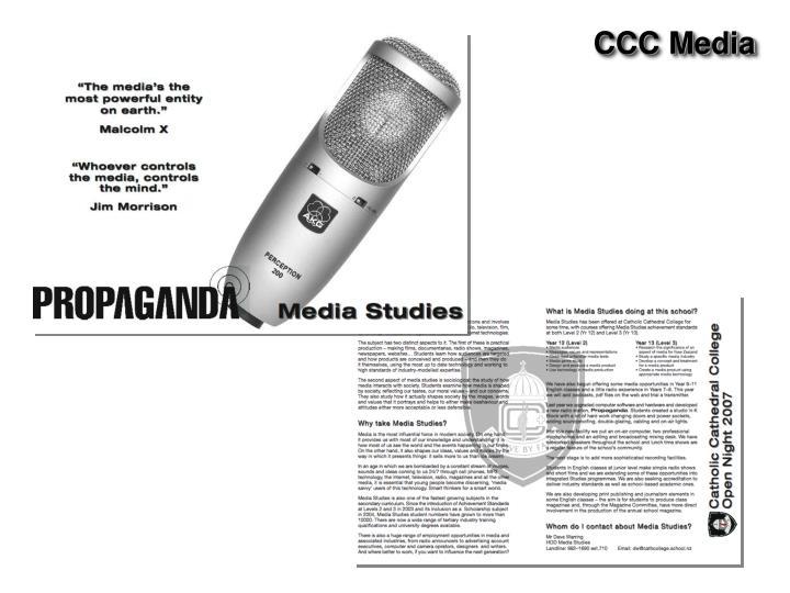 CCC Media