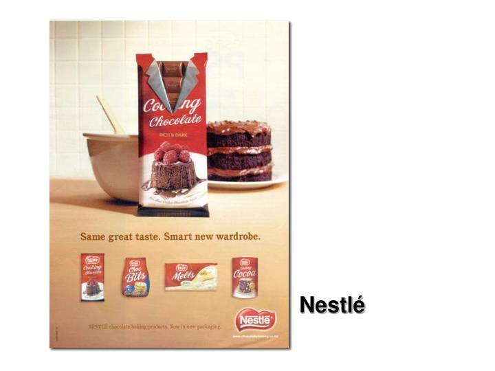 Nestl