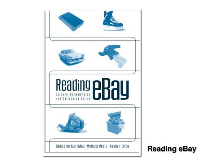 Reading eBay