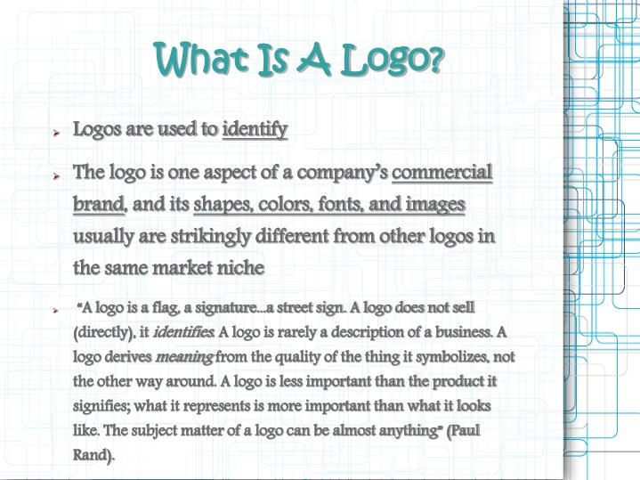 What is a logo1