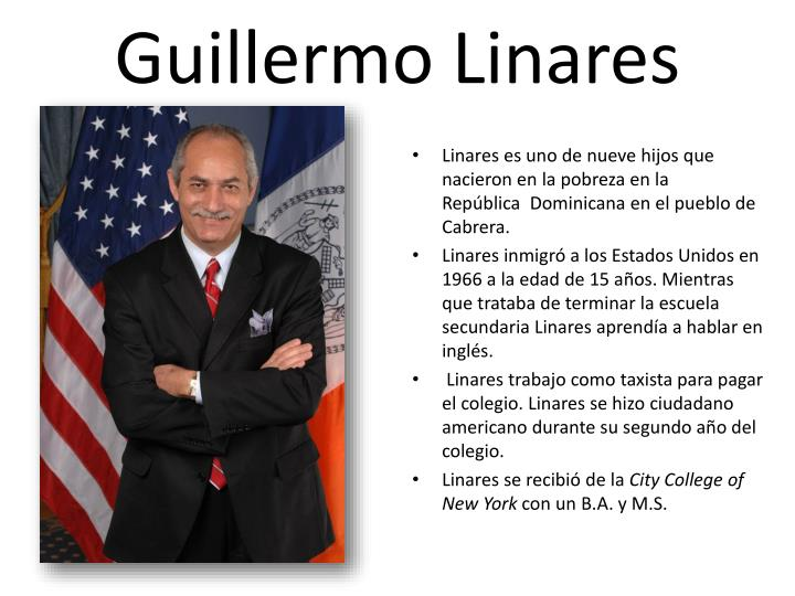 Guillermo Linares