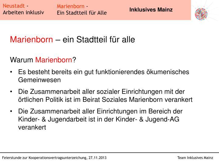 Marienborn