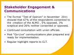stakeholder engagement communications1