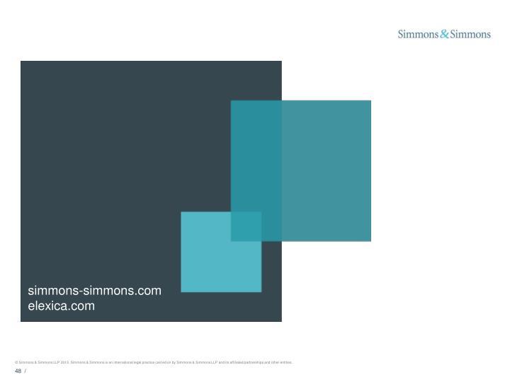 simmons-simmons.com