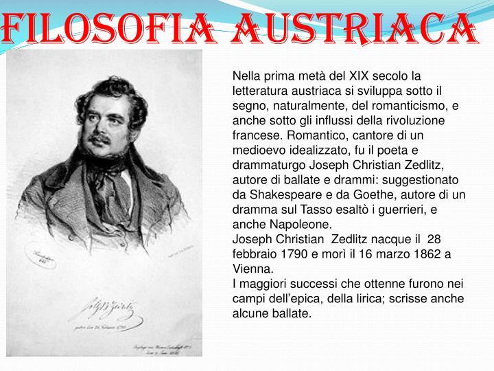 Filosofia austriaca