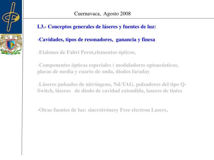 Cuernavaca,  Agosto 2008