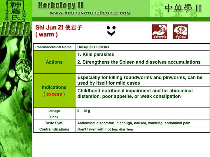 Shi Jun Zi