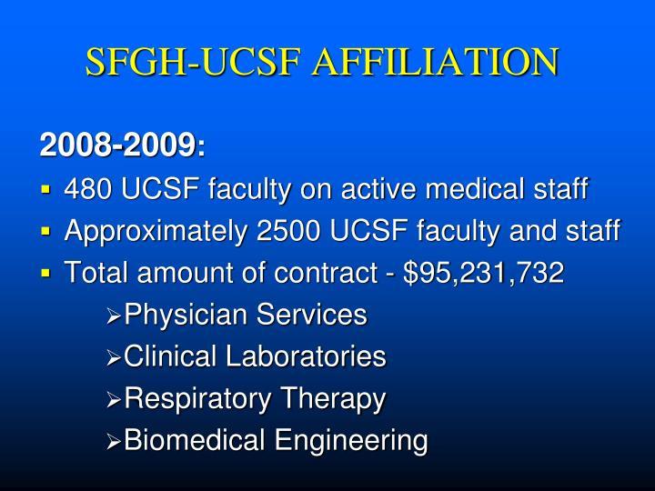SFGH-UCSF