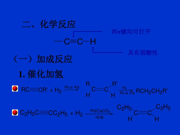 二、化学反应