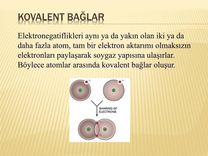 Kovalent balar