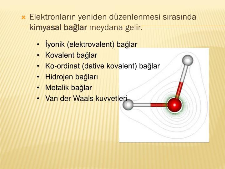 yonik (elektrovalent) balar