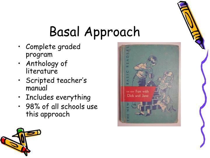 Basal Approach