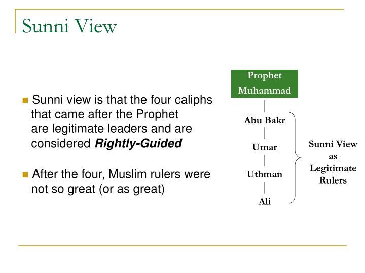 Sunni View