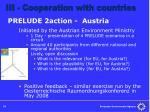 prelude 2action austria